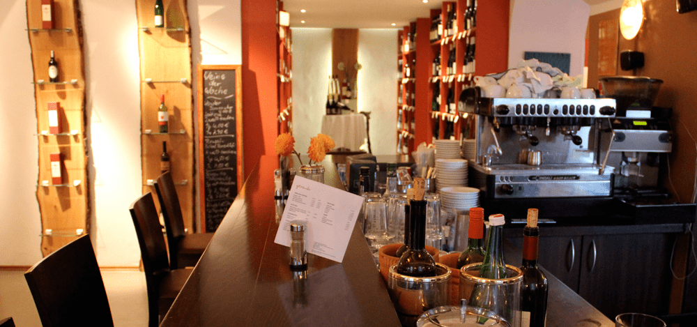 Restaurant Die Wohnküche Bleckede ~ Zu hause! Warum wir uns in der Wohnküche wohlfühlen – localLIFE