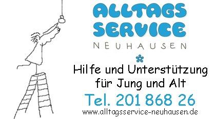 alltags service