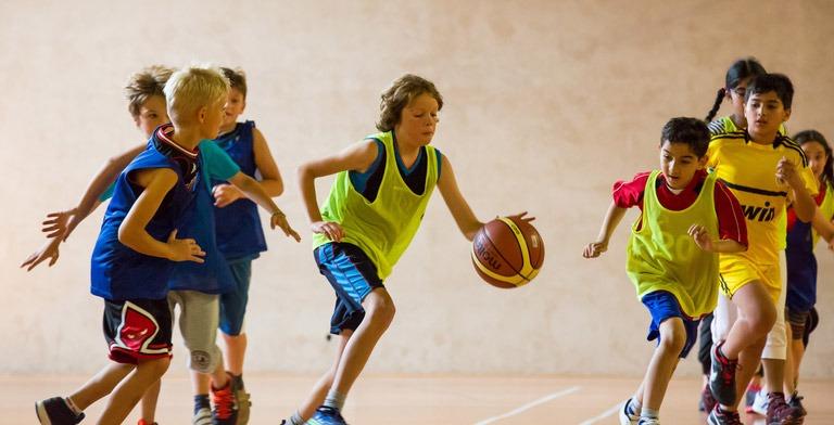 Basketball für alle!